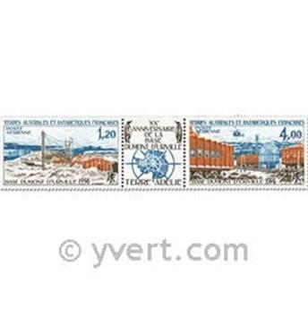 nr. 43A -  Stamp French Southern Territories Air Mail