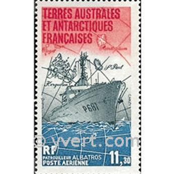nr. 84 -  Stamp French Southern Territories Air Mail