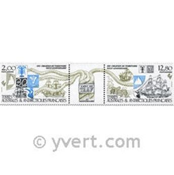 nr. 91A -  Stamp French Southern Territories Air Mail
