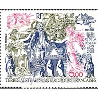 nr. 107 -  Stamp French Southern Territories Air Mail