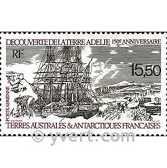 nr. 111 -  Stamp French Southern Territories Air Mail