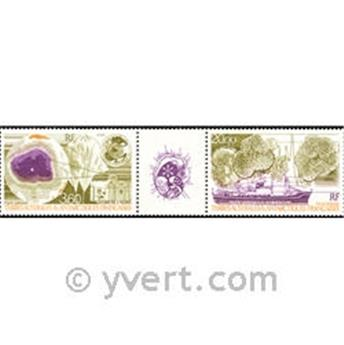 nr. 117A -  Stamp French Southern Territories Air Mail