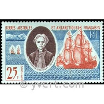 nr. 18 -  Stamp French Southern Territories Mail