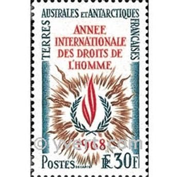 nr. 27 -  Stamp French Southern Territories Mail