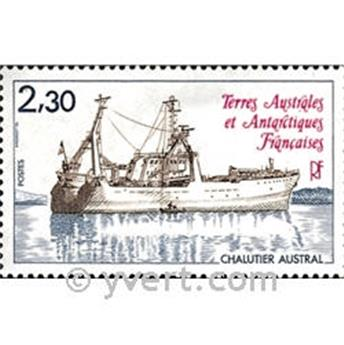 nr. 100 -  Stamp French Southern Territories Mail