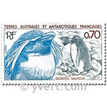 nr. 105/106 -  Stamp French Southern Territories Mail