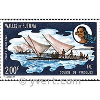 nr. 43 -  Stamp Wallis et Futuna Air Mail