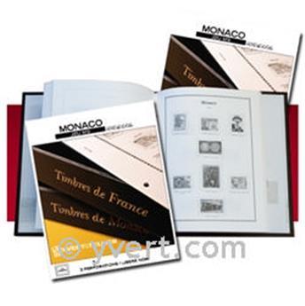 MONACO MS : 2009 (jeux sans pochettes)