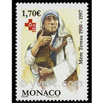nr. 2735 -  Stamp Monaco Mail