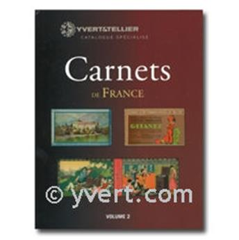 CARNETS DE FRANCE Volume 2 (1926-1932)