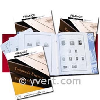 BLOCS SOUVENIRS FS : 2006 (jeux sans pochettes)