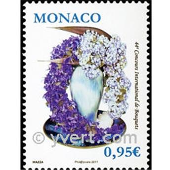 n° 2773 -  Timbre Monaco Poste