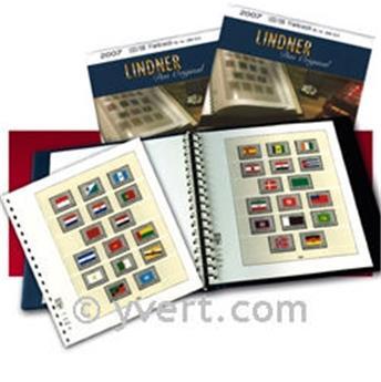 FRANCE LINDNER-T : 1945-1959