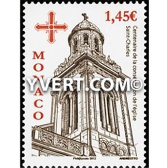 nr. 2846 -  Stamp Monaco Mail