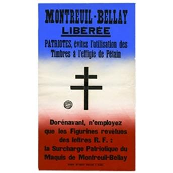 Libération de Montreuil-Bellay